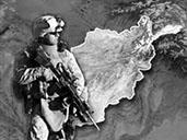 اشغال افغانستان برای برافکندن طالبان