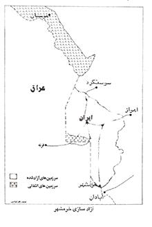 نقشه شماره 6